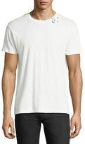 Saint Laurent Punk Rock T-Shirt