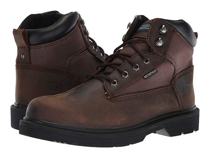 ebbcc1d90d52 Skechers Shoes   Boots Men