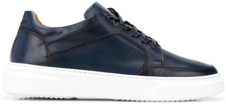 Eleventy Low-Top Sneakers