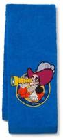 Disney Jake Discovery Hand Towel