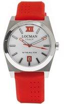 Locman Women's Watch 20300MWFRD0SIR
