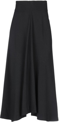 Áeron 3/4 length skirts