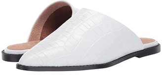 Seychelles Impersonate (Brown Leather) Women's Shoes