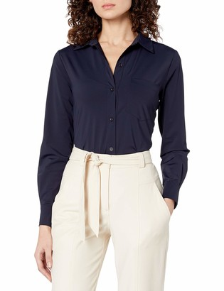 Lysse Women's Button-Down-Shirts
