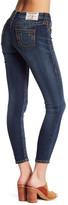 True Religion Super Skinny Ankle Jean