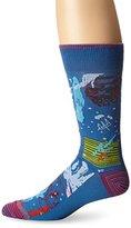Robert Graham Men's Paxton Socks