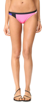 Kate Spade Limelight Classic Bikini Bottoms