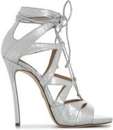 DSQUARED2 Tie Me Up sandals