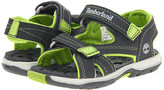 Timberland Kids Mad River 2-Strap Sandal (Toddler/Little Kid)