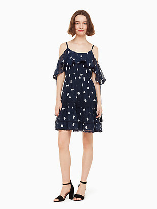 Kate Spade Mini Dee Dot Kaci Dress