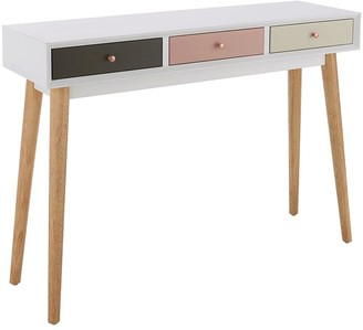 Orla Blush Console Table