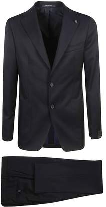 Tagliatore Classic Two-button Two-piece Suit