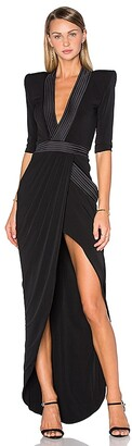 Zhivago Eye Of Horus Gown