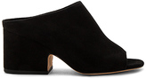 Vince Petra Heel in Black. - size 6 (also in )