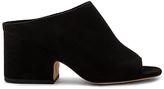 Vince Petra Heel in Black