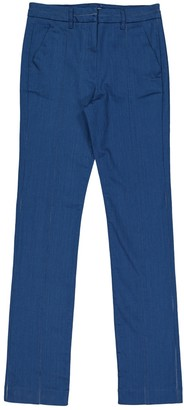 Each X Other Each X Blue Denim - Jeans Trousers for Women