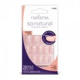 Nailene So Natural Everyday French, Short Pearl 1 Kit
