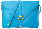 Condura NEW Envelope Cross Body Bag Blue
