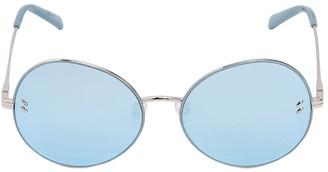 Stella Mccartney Kids Metal Frame Sunglasses Size 5-10y