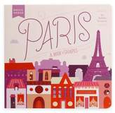 "Hello, World ""Paris"" Book by Ashley Evanson"