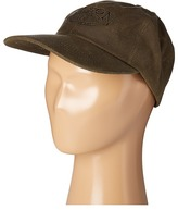 Filson Tin Cloth Low Profile Cap Caps