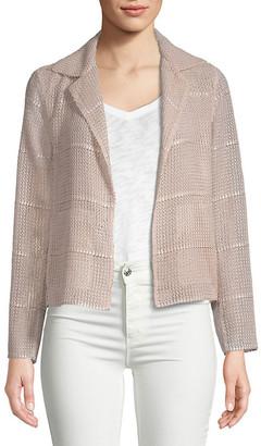 Akris Silk-Lined Jacket