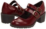 Dr. Martens Bettina Mary Jane (Shiraz/Buttero) - Footwear