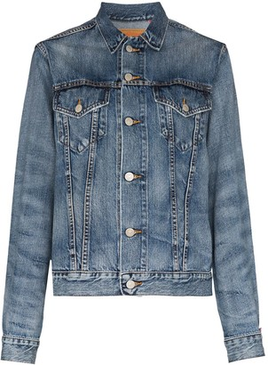 Denimist Agnes trucker denim jacket