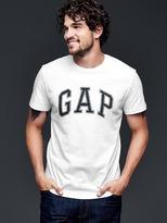 Gap Arch logo graphic t-shirt