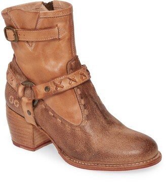 Bed Stu Octane 2 Western Boot
