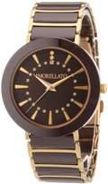 Morellato Women's Quartz Watch Firenze R0153103505 with Metal Strap