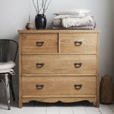 Trunk Karma Chest Of Drawers