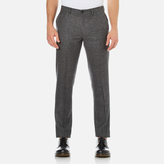 Ps By Paul Smith Mid Fit Trousers Grey