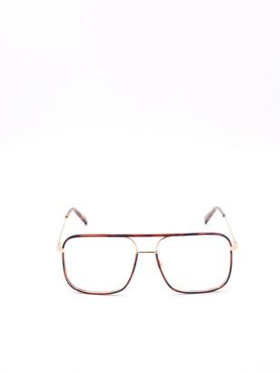 Stella McCartney Eyewear Aviator Glasses