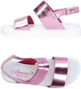 Armani Junior Sandals - Item 11207798