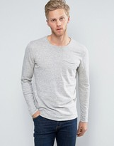 Selected Knit In Marl