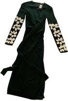 Issa Green Dress for Women
