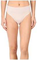 Yummie by Heather Thomson Bella Seamlessly Shaped Everyday Thong