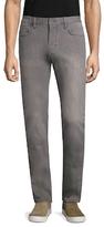 John Varvatos Bowery Straight Cotton Jeans