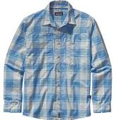 Patagonia Men's Long Sleeve Sun Stretch Shirt