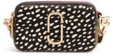 Marc Jacobs Snapshot Crossbody Bag - Black