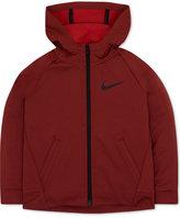 Nike Training Jacket, Little Boys (4-7)