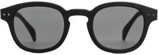 Arket Izipizi Oval Sunglasses