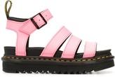 Dr. Martens Blaire open-toe sandals