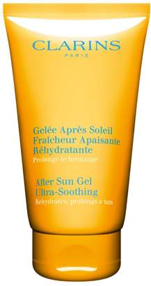 Clarins After Sun Gel Ultra Soothing