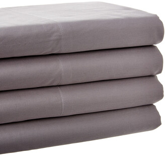 Coyuchi Organic Sateen Sheet Set