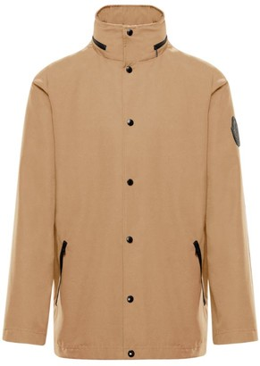 Moncler Rance Cotton Jacket