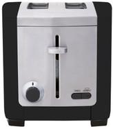 Sunbeam Ta9205k - Cafe Series 2 Slice Toaster - Black