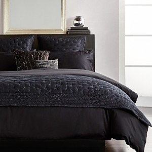 Donna Karan Silk Indulgence Duvet Cover Set, Queen