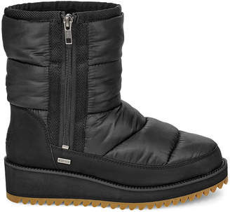 UGG Ridge Waterproof Puffer Boots